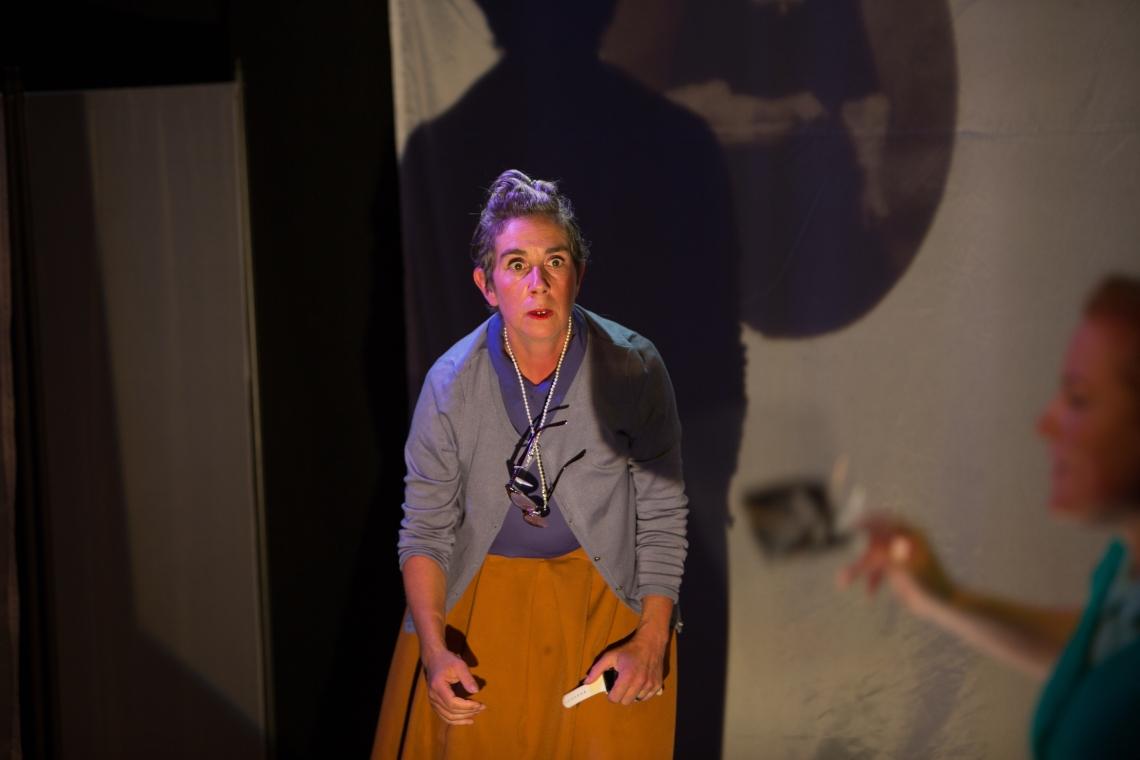 AGEG? 63 - Beth Chalmers