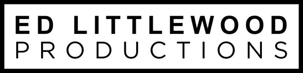 Ed Littlewood Productions logo