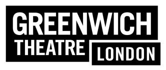 Greenwich Theatre mono logo